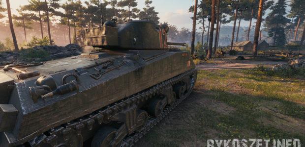 Sherman Firefly VC (6)
