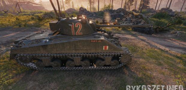 Sherman Firefly VC (7)