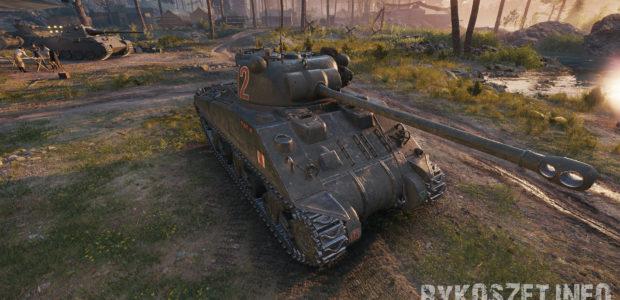 Sherman Firefly VC (8)