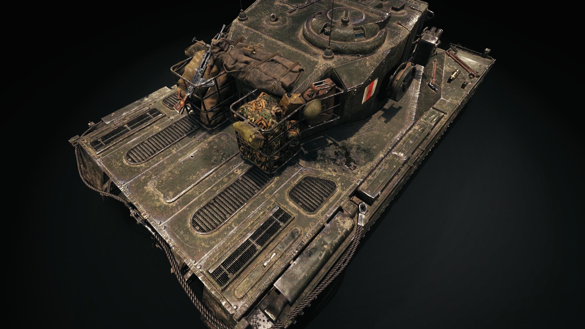 World of Tanks 1 0 2 update - Chimera   MMOWG net