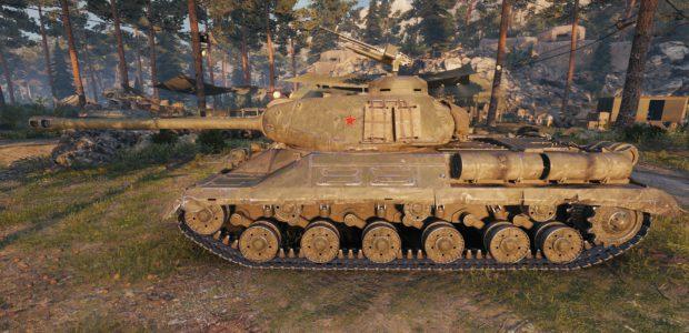 IS-2M (2)