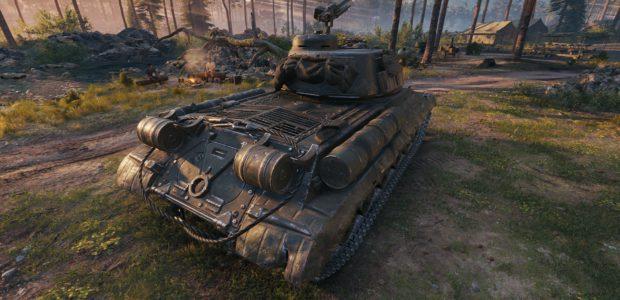 IS-2M (4)