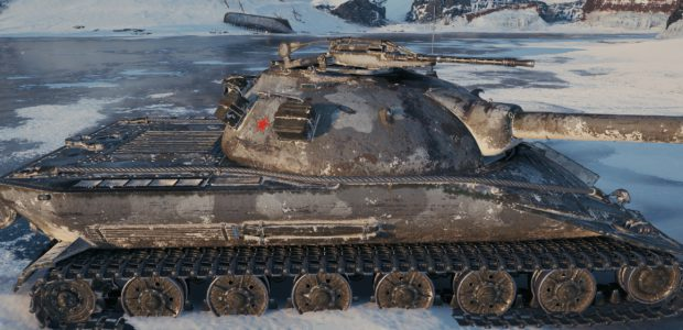 Object 279 early (7)