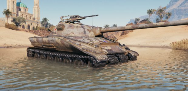 Object 279 early (9)