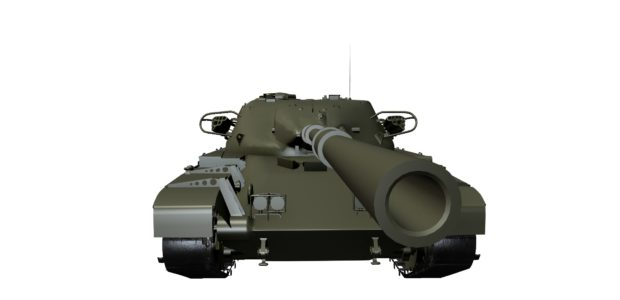 T95FV4201 Chieftain (1)