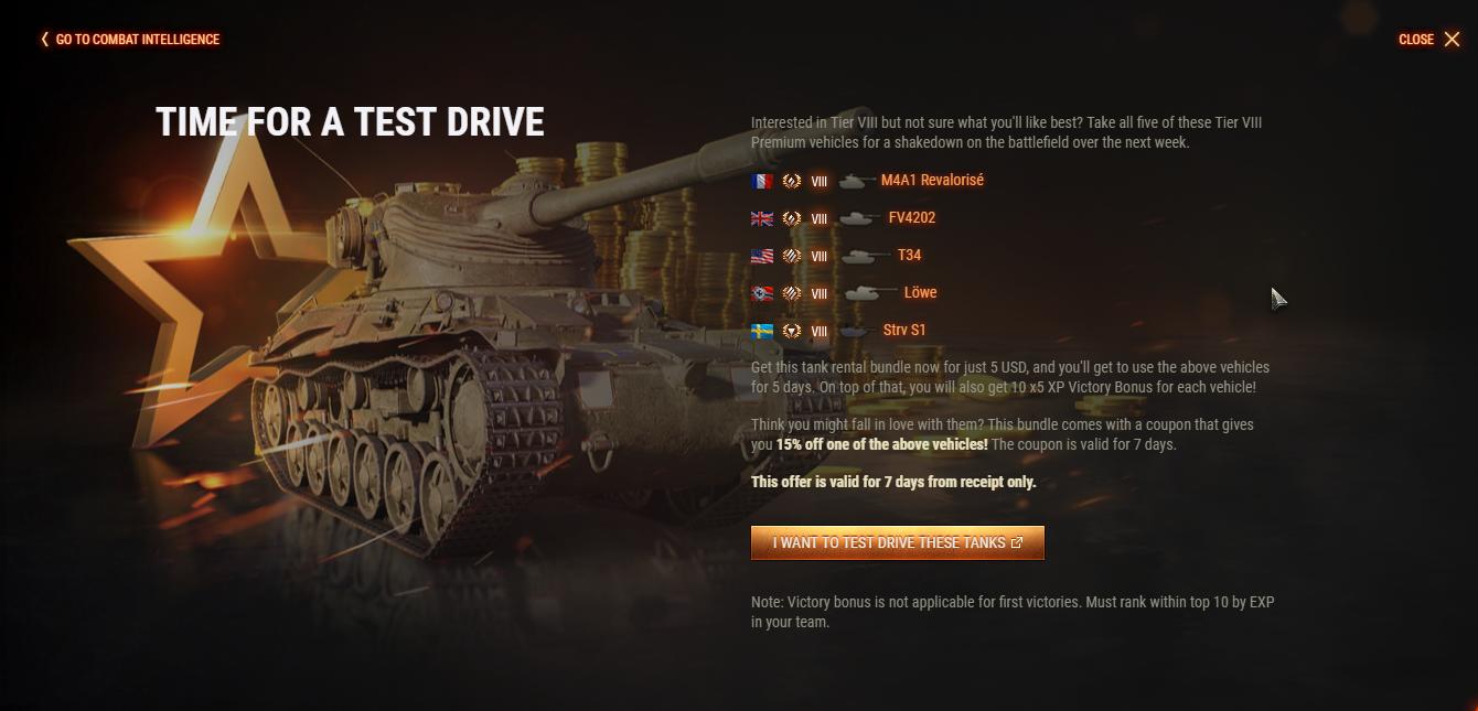 World of Tanks Asia - rent a tier 8 premium tank | MMOWG net