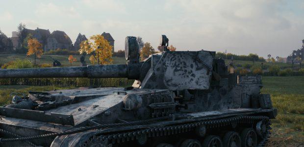 Śnieżny leopard – SU-130PM (1)