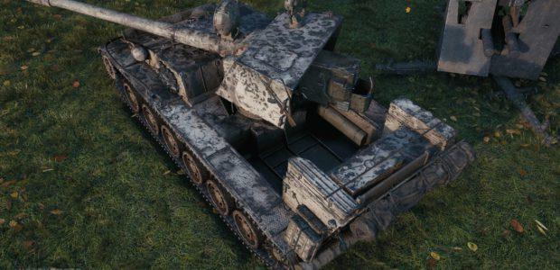 Śnieżny leopard – SU-130PM (2)