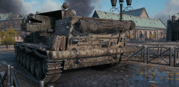 Śnieżny leopard – SU-130PM (6)