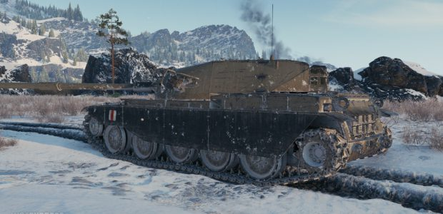 T95FV4201 Chieftain (4)