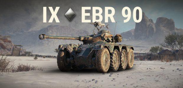 EBR 90 IX