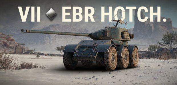 EBR Hotchkiss VII