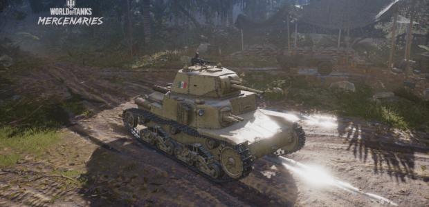 WoTMercenaries_M14-41_(TierII-MediumTank)