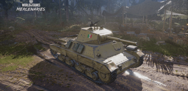 WoTMercenaries_P.43_(TierV-MediumTank)