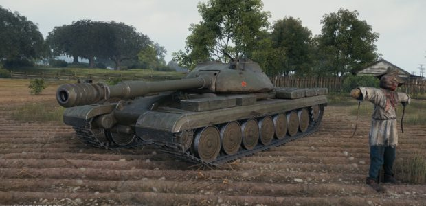 Object 777 Version II (1)