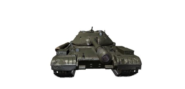 Object 777 Version II (2)