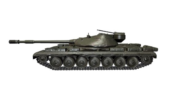 Object 777 Version II (3)