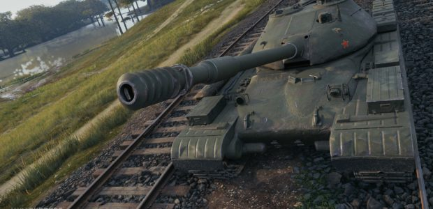 Object 777 Version II (4)