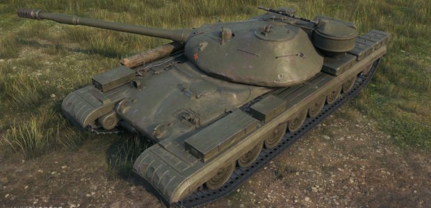 Object 777 Version II (5)