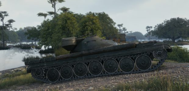 Object 777 Version II (6)