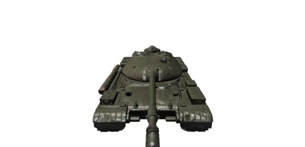 Object 777 Version II (8)