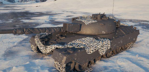 🇩🇪 Kampfpanzer 50 t (1)
