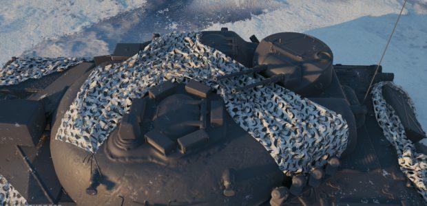 🇩🇪 Kampfpanzer 50 t (2)