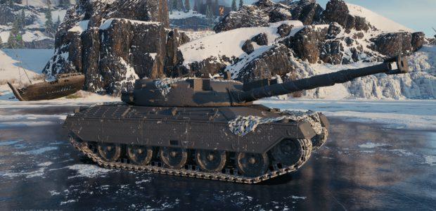 🇩🇪 Kampfpanzer 50 t (3)