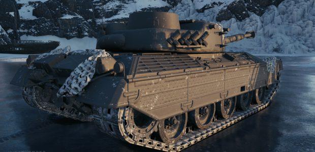 🇩🇪 Kampfpanzer 50 t (7)