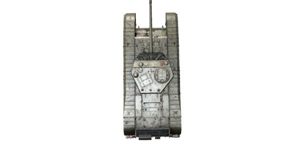 A43 BP Prototype (6)
