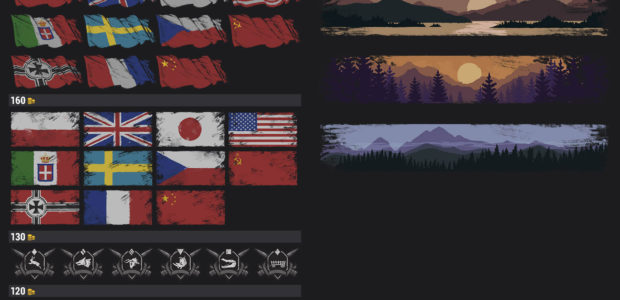 flags-nature