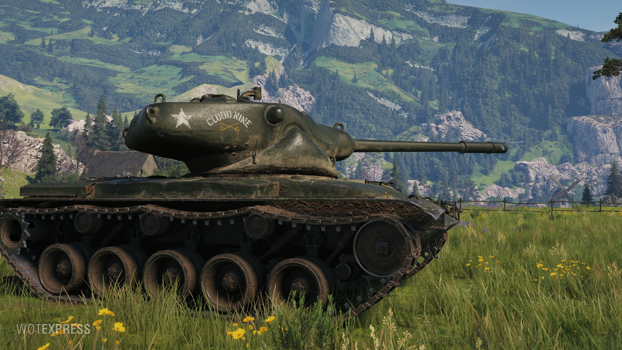 November Tank Rewards Good Morning Vietnam Style Pictures The Armored Patrol
