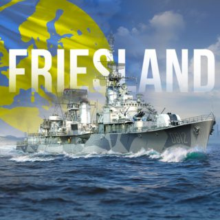 World of Warships – rykoszet info