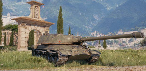 IS-3-II (1)