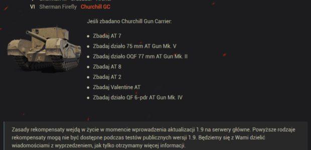 Churchill GC