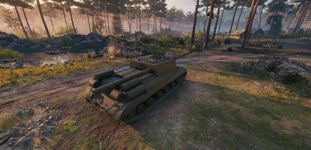 ISU-152K (5)