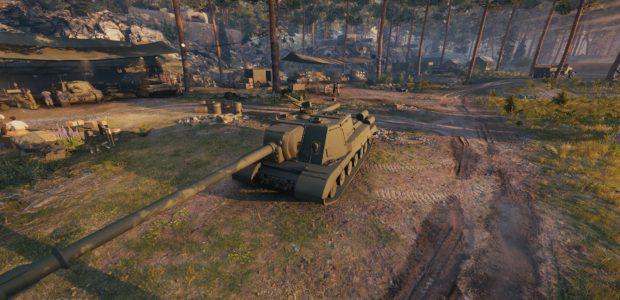 ISU-152K (6)