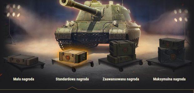 Standardowa nagroda